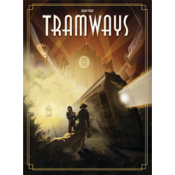 Tramways ( + Meeples)
