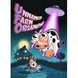 Unnamed Farm Organisms + promo