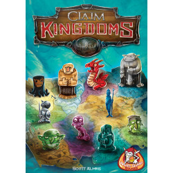 Claim Kingdoms