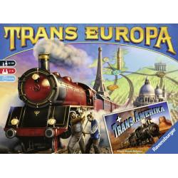 Trans Europa & Trans Amerika