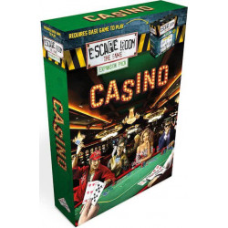 Escape Room: The Game – Casino