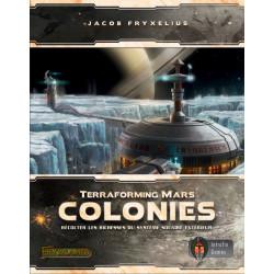 Terraforming Mars: Kolonies