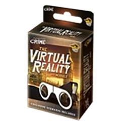Chronicles of Crime Virtual Reality Module