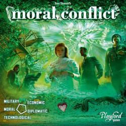 [Beschädigt] Moral Conflict
