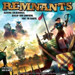 [Beschädigt] Remnants
