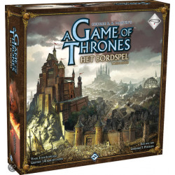 Game of Thrones: Het bordspel (Tweede editie)