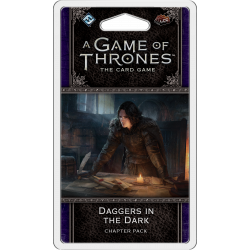 A Game of Thrones: The Card Game (Second Edition) – Daggers in the...