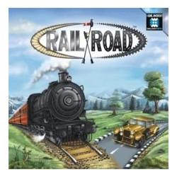 Rail/Road
