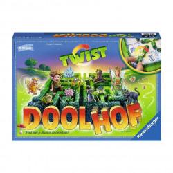 Doolhof Twist