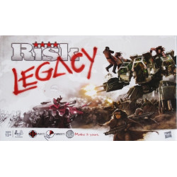 [Damaged] Risk Legacy