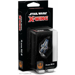 Star Wars: X-Wing (Second Edition) – RZ-2 A-Wing Expansion Pack