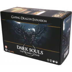 Dark Souls: The Board Game – Gaping Dragon Boss Expansion