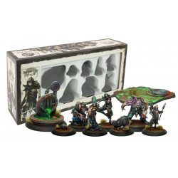 Guild Ball: The Ratcatcher's Guild – Paying The Piper