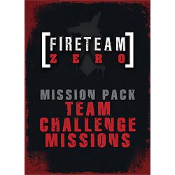 Fireteam Zero: Mission Pack – Team Challenge