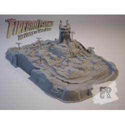 Fireball Island: The Curse of Vul-Kar – Fireball Island Maker Kit