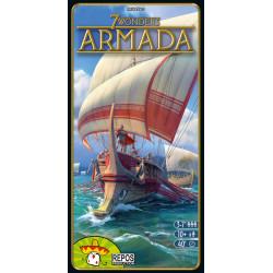 7 Wonders: Armada