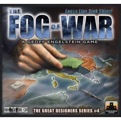 [Damaged] The Fog of War