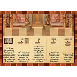 Imhotep: De Gunst van de Farao
