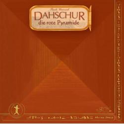 Dahschur: Die Rote Pyramide
