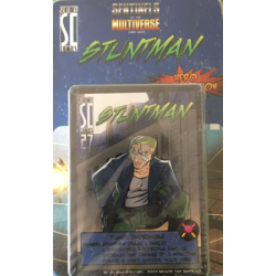 Sentinels of the Multiverse: Stuntman Hero Character