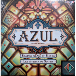 Azul: Stained De Ramen van Sintra