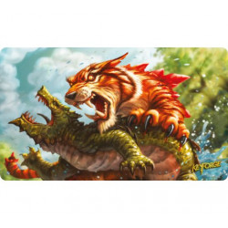 KeyForge Playmat - Mighty Tiger