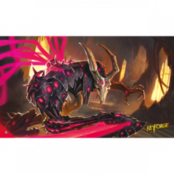 KeyForge Playmat - Into The Underworld