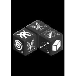 DiceWar: Rise of Xeladron Extra Dice Set