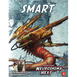 Neuroshima Hex! Smart