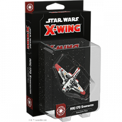 Star Wars: X-Wing (Second Edition) – ARC-170 Starfighter Expansion...