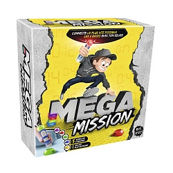 TF1 Games - Méga Mission
