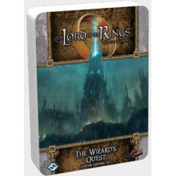 The Lord of the Rings: The Card Game – The Wizard's Quest