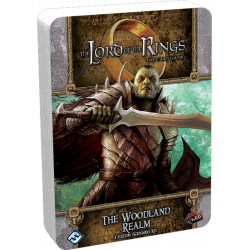 The Lord of the Rings: The Card Game – The Woodland Realm