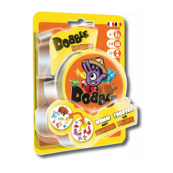 Dobble Animals (Blister)
