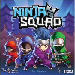 Ninja Squad