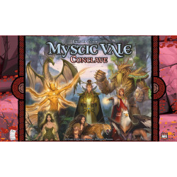 [Beschädigt] Mystic Vale: Conclave