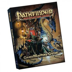 Pathfinder Roleplaying Game: GameMastery Guide Pocket