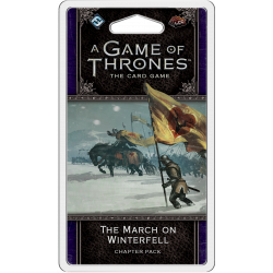 A Game of Thrones: The Card Game (Second Edition) – The March on...