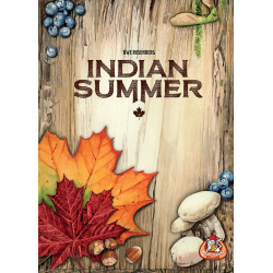 [Damaged] Indian Summer