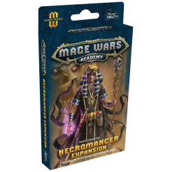 Mage Wars Academy: Necromancer Expansion