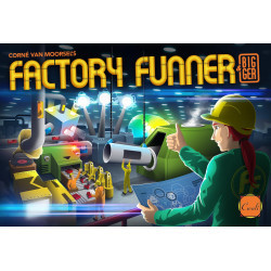[Damaged] Factory Funner