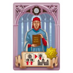 Rattus: Boccaccio Promo Card