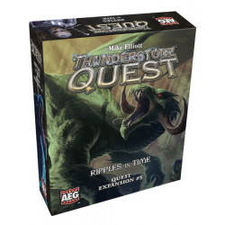 [Beschädigt] Thunderstone Quest: Ripples in Time