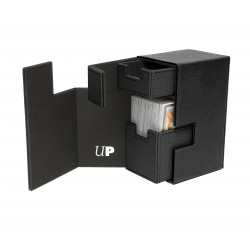 Ultra Pro: M2 Deck Box - Black