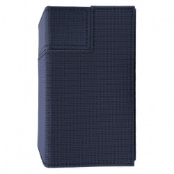 Ultra Pro: M2 Deck Box: Blue & Blue
