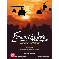 Fire in the Lake (second edition)