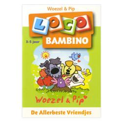 Loco Bambino: Woezel en Pip