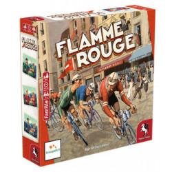 Flamme Rouge German version