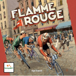 Flamme Rouge Dutch