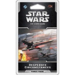 Star Wars: The Card Game – Desperate Circumstances
